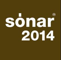 Sónar 2014