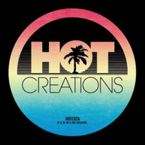 Miguel Campbell | Rockin' Beats | Hot Creations