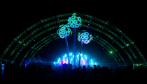 Electric Daisy Carnival (image by Erik Kabik)