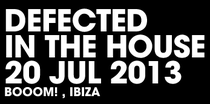 Defected @ Booom!