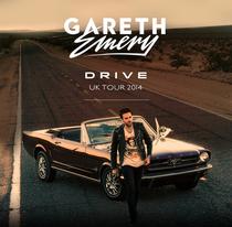 Gareth Emery | Drive
