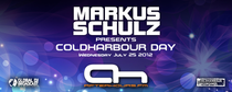 Coldharbour Recordings | Coldharbour Day