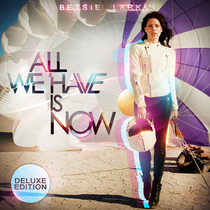 Betsie Larkin | All We Have Is Now