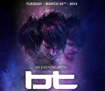 An Evening With BT