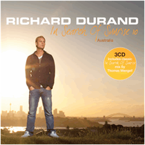 Richard Durand | In Search Of Sunrise 10: Australia