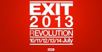 Exit 2013 Revolution