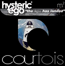 Hysteric Ego | The Ego Has Landed EP