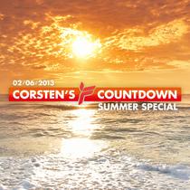 Corsten's Countdown Summer Special