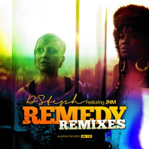 D'Steph Featuring JNM | Remedy