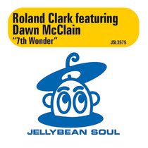 Roland Clark Featuring Dawn McClain