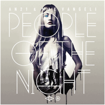 AN21 & Max Vangeli | People Of The Night
