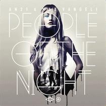 AN21 & Max Vangeli | People Of The Night