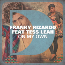Franky Rizardo Feat Tess Leah – On My Own (Defected Records)
