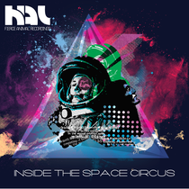 DJ Hal | Inside The Space Circus
