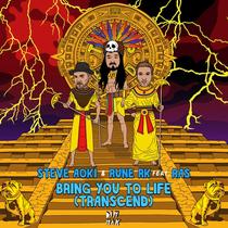 Steve Aoki & Rune RK Feat RAS