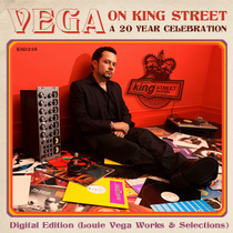 Vega On King Street | A 20 Year Celebration