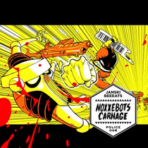 Janski Beeeats | Noxxebots Carnage