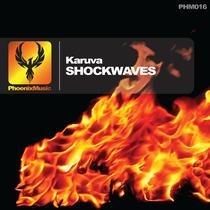 Karuva   Shockwaves