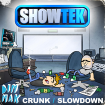 Showtek | Crunk | Slowdown | Dim Mak Records