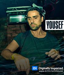 Yousef | DI FM