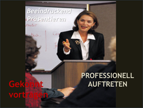 Präsentation, Vortrag, Rhetorik