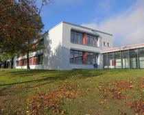 Die Gesamtschule Stolberg am Sperberweg