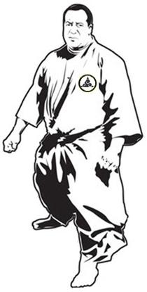 """Doc"" Moses Powell, Soke Sanuces Ryu Jujutsu"