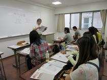 일본대학원 세미나