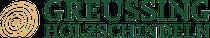 Greussing Holzschindeln Logo