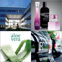 LR Health & Beauty Systems GmbH, l'une des premières entreprises allemandes de vente directe de produits corporels et de beauté, est représentée dans 30 pays Bruce Willis, Heidi Klum, Leona Lewis, la série « Desperate Housewives », Michael Schumacher,