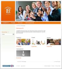 L'académie en ligne LR, un outil de formation moderne, accessible à tous les partenaires 24h/7j.