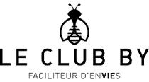 """Adhésion à """" Le Club by """" qui est semblable à un comité d'entreprise (CE) qui s'adresse aux vendeurs à domicile indépendants"""