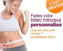 Bilan minceur LR Health & Beauty Aloé Véra Santé