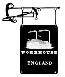 workhouse england