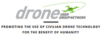 Drone User Grouo Network
