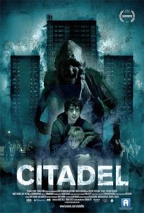 Citadel de Ciaran Foy - 2012 / Horreur