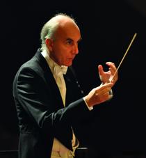 Betin Güneş - Conductor