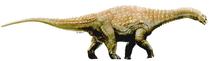 Bild eines Diamantinsaurus