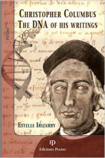 Эстелла Иризари - ДНК записей Колумба