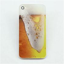 iPhone4・4S ビールカスタム