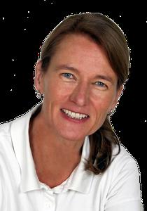 Dr. Ursula Thurner, Zahnärztin in Erdweg