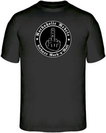 T-Shirt Man - Logo
