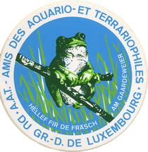 (Amis des Aquario- et Terrariophiles)