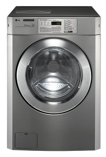 LG Platimum Plus Washer