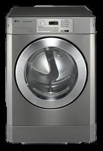 LG Platinum Dryer