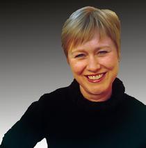 Janet Barrie, Kommunikations- und Medientrainerin