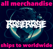 about merchandise!