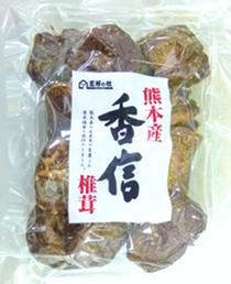 王将の杜 熊本産香信椎茸30g