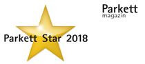 Parkett Star 2018 Parkett Weber Bonn
