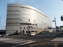 講習会場となった静岡県男女共同参画センターあざれあ(静岡市)